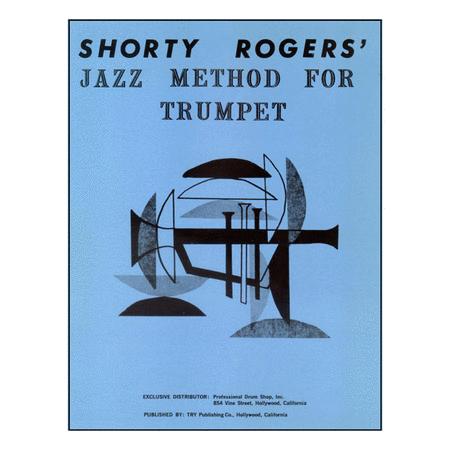 Jazz Method For Trumpet