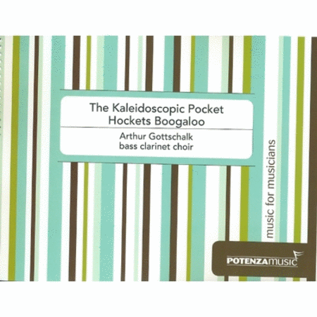 The Kaleidoscopic Pocket Hockets Boogaloo