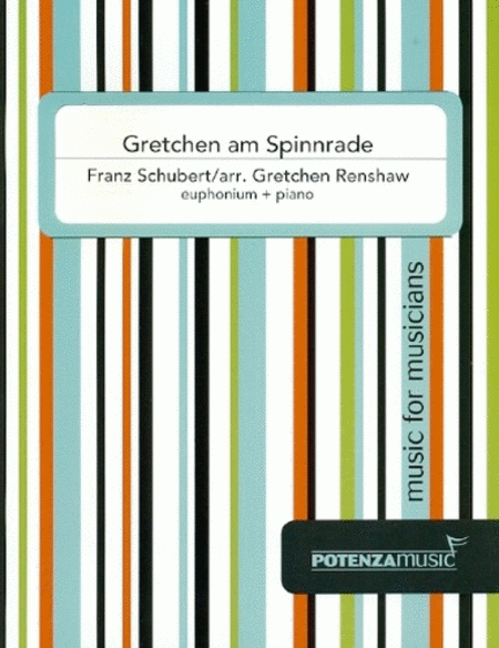 Gretchen am Spinnrade