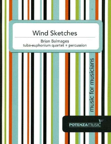 Wind Sketches