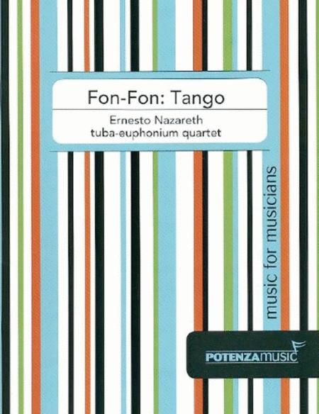 Fon-Fon: Tango