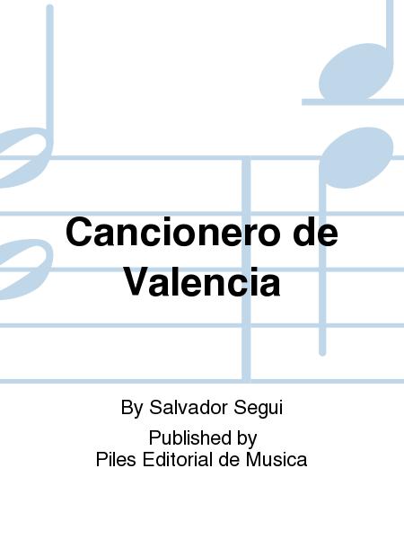 Cancionero de Valencia