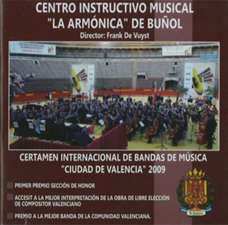 Certamen Internacional de Bandas de Musica