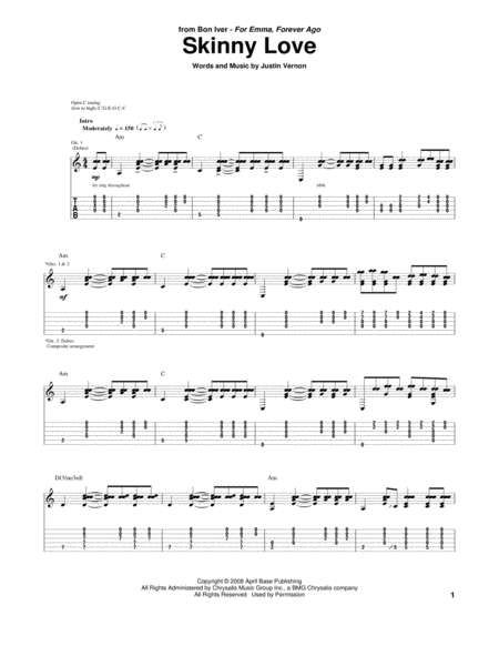 Guitar u00bb Quartal Chords Guitar - Music Sheets, Tablature, Chords and Lyrics