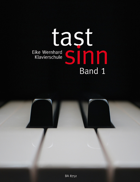 tastsinn, Band 1