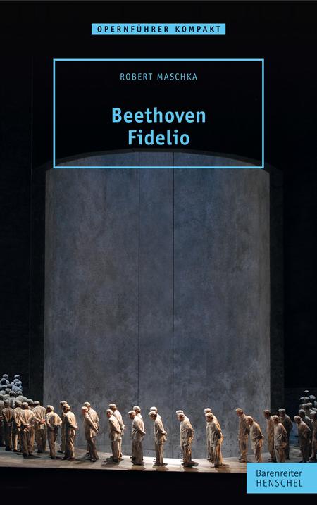 Beethoven. Fidelio