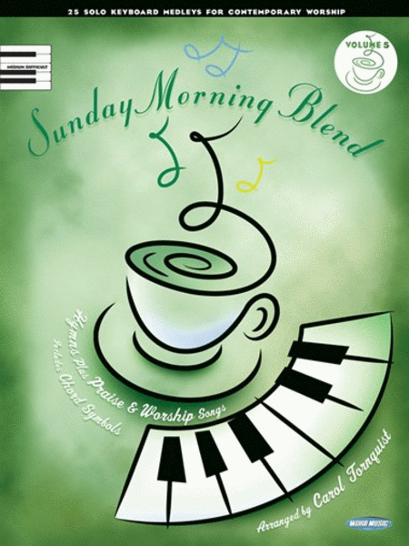 Sunday Morning Blend, Volume 5