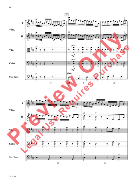 American Fiddle Triptych