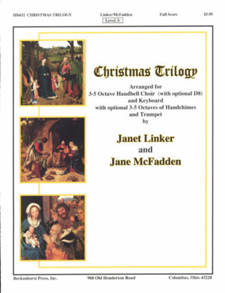 Christmas Trilogy (Score)