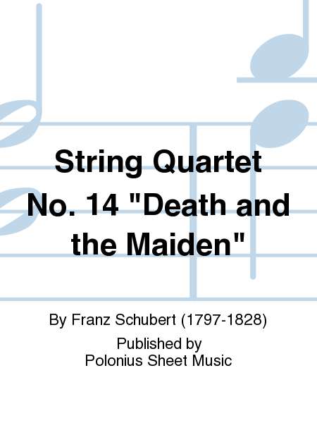 String Quartet No. 14