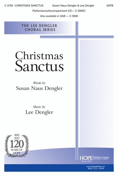 Christmas Sanctus