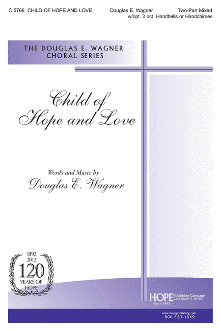 Child Of Hope And Love