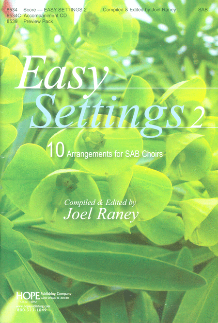 Easy Settings 2