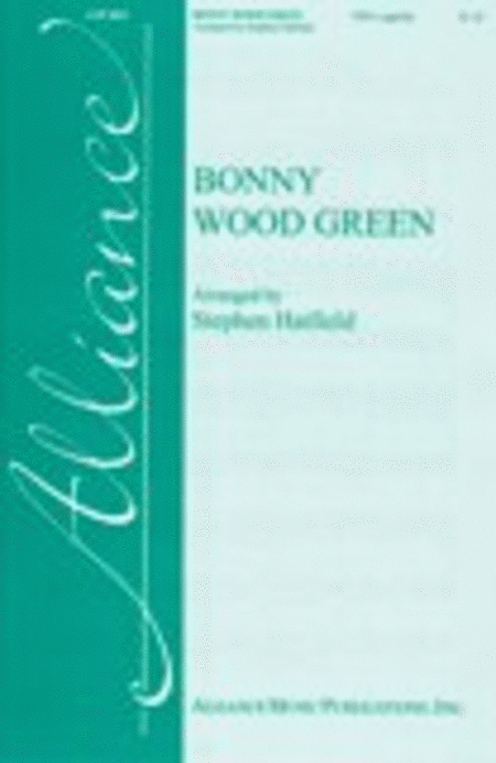 Bonny Wood Green