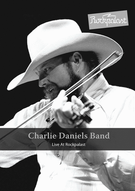 Charlie Daniels Band - Live at Rockpalast