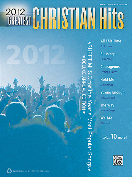 2012 Greatest Christian Hits