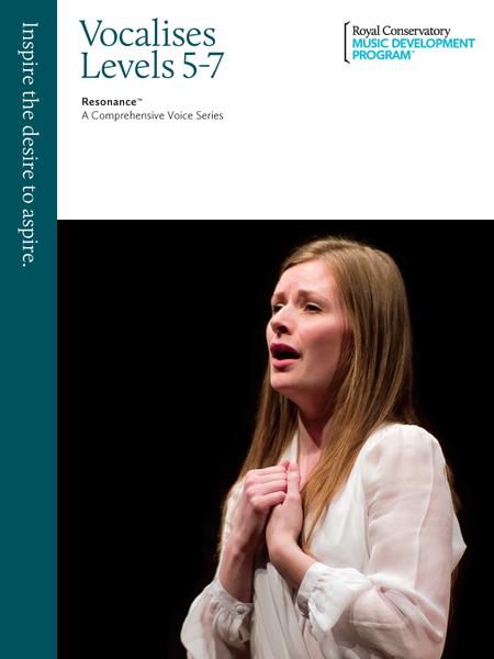 Resonance: Vocalises 5-7