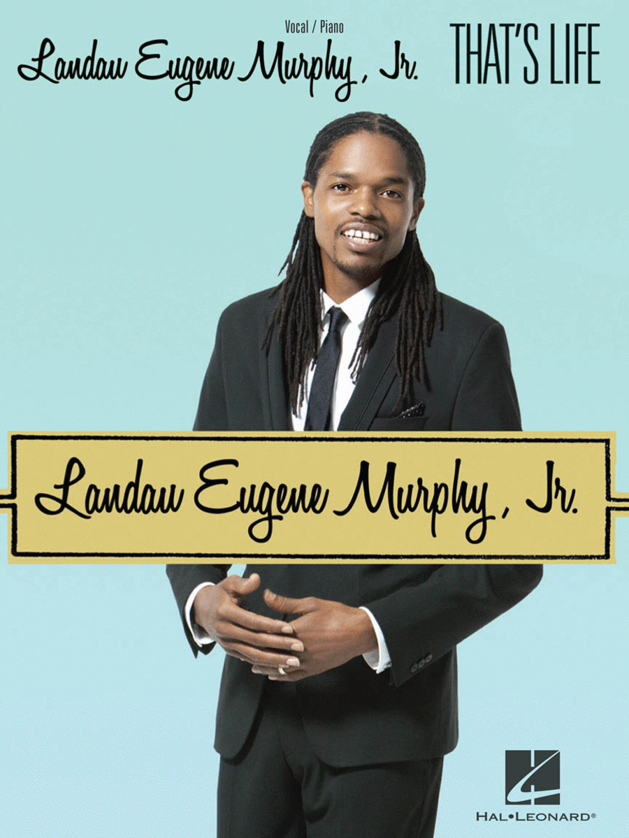 Landau Eugene Murphy, Jr. - That's Life