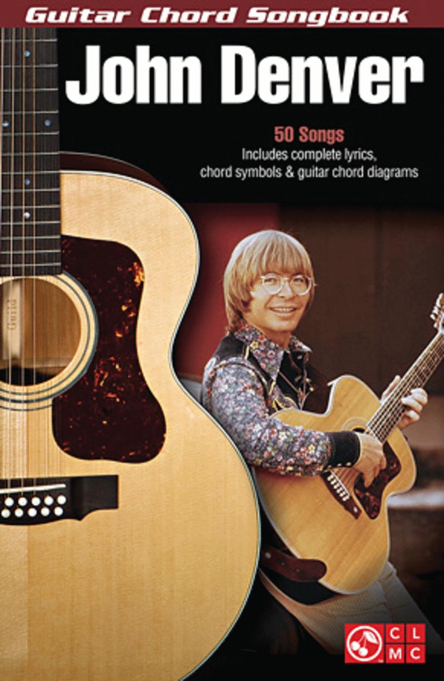 John Denver The Ultimate Collection: John Denver Sheet Music By John Denver