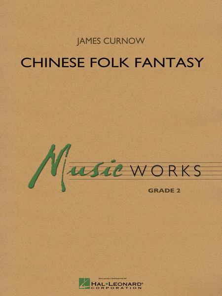 Chinese Folk Fantasy