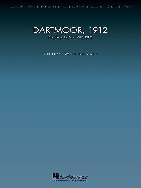 Dartmoor, 1912 (from War Horse)