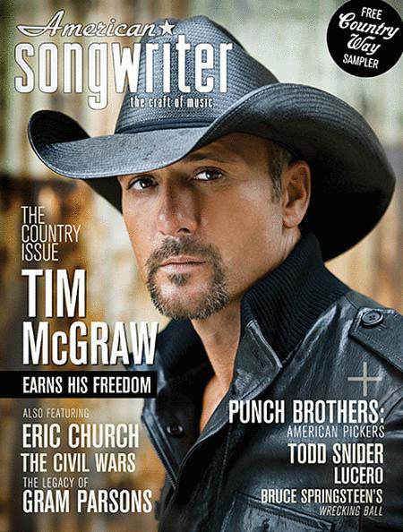 American Songwriter Magazine - May/June 2012