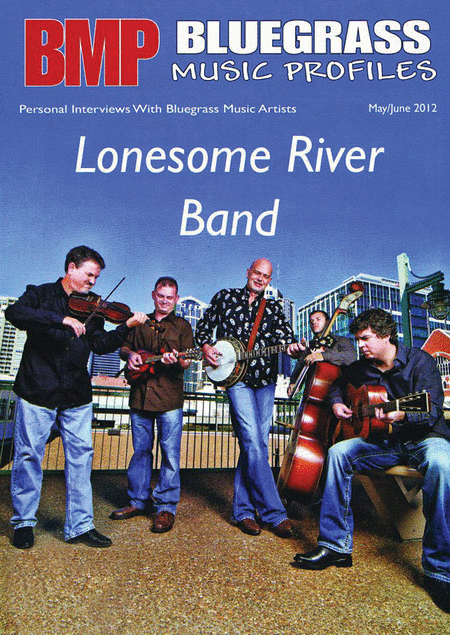 Bluegrass Music Profiles Magazine - May/June 2012