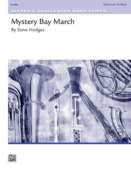 Mystery Bay March