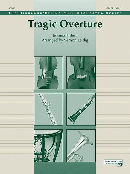 Tragic Overture