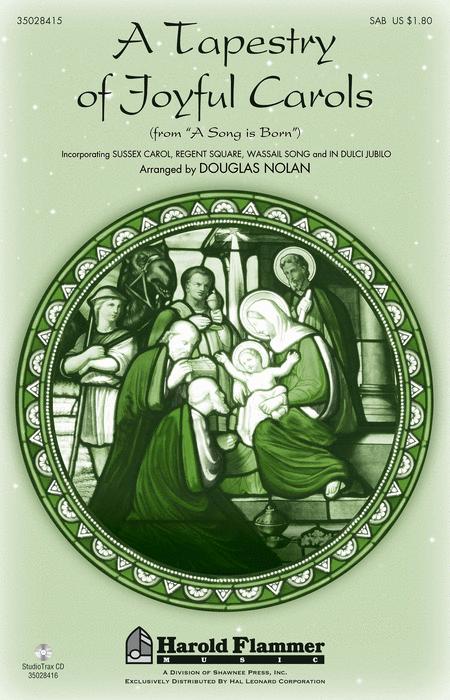 A Tapestry of Joyful Carols