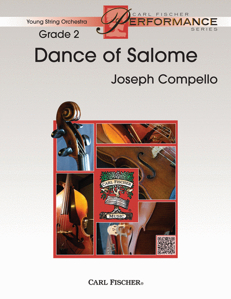 Dance of Salome