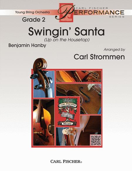 Swingin' Santa