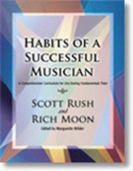 Habits of a Successful Musician - Flute