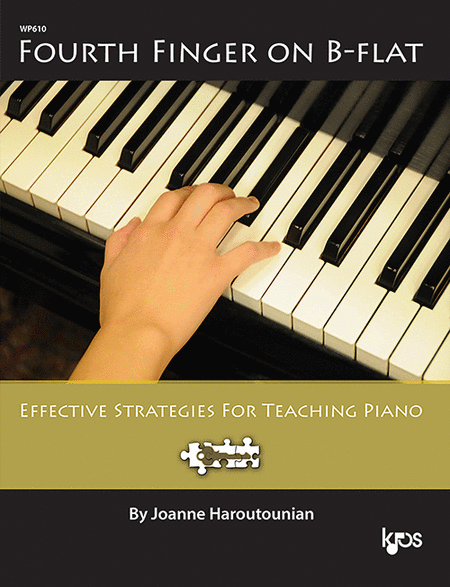 Fourth Finger on Bb: Effective Strategies for Teaching Piano