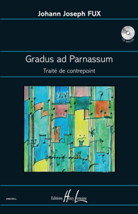 Gradus ad Parnassum - Traite de contrepoint