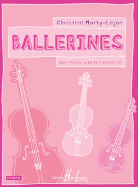 Ballerines