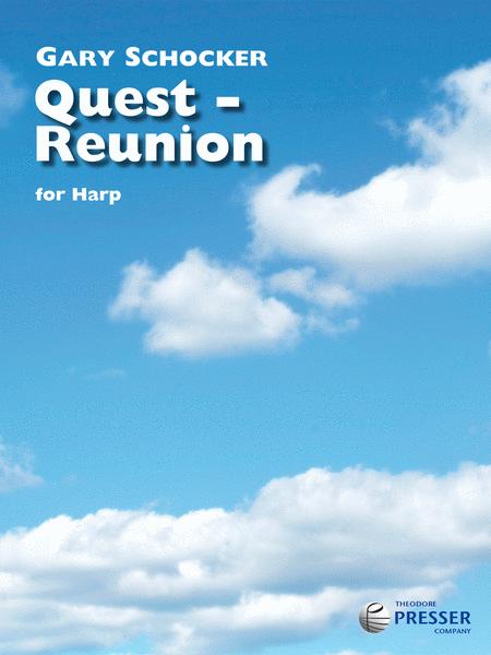 Quest-Reunion