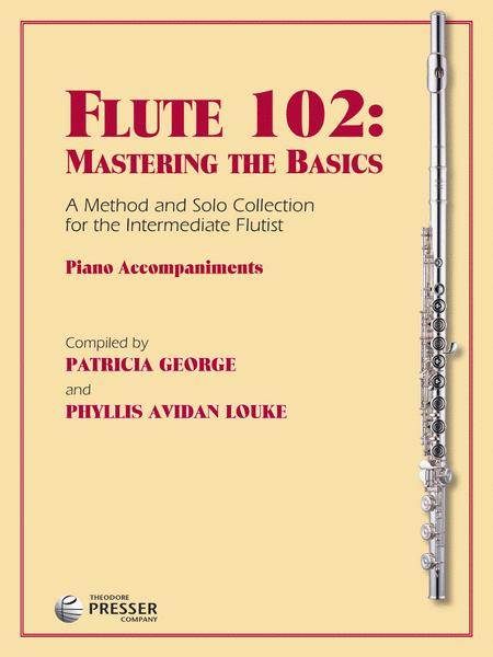 Flute 102: Solo Repertoire