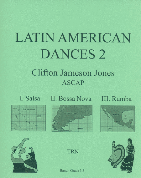Latin American Dances 2