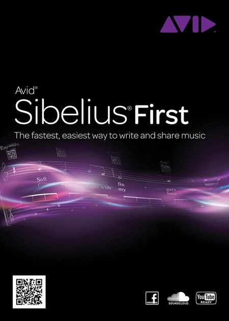 Sibelius(R) First 7