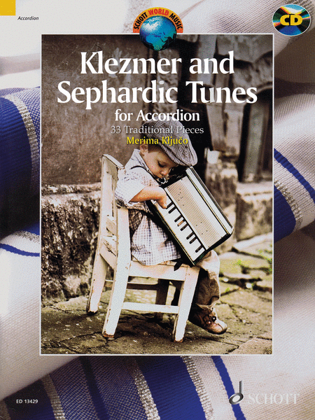 Klezmer and Sephardic Tunes