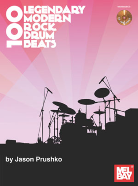 100 Legendary Modern Rock Drum Beats