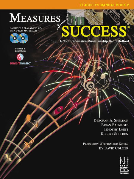 Measures of Success Teacher's Manual Book 2