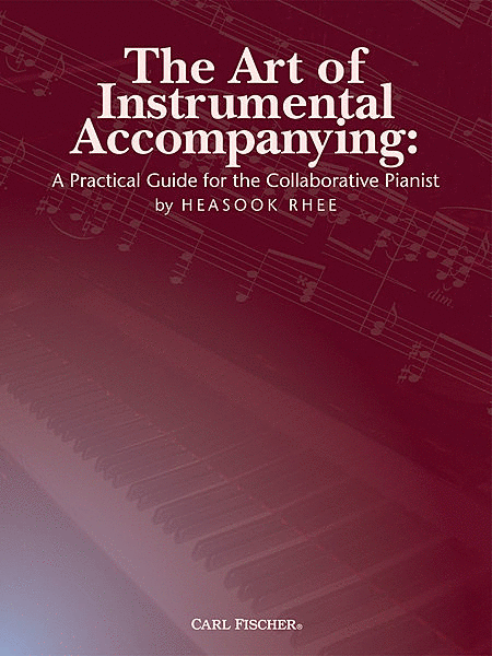 The Art of Instrumental Accompanying