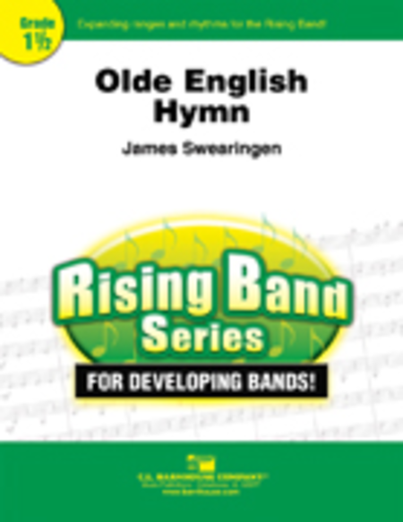 Olde English Hymn (Full Set)