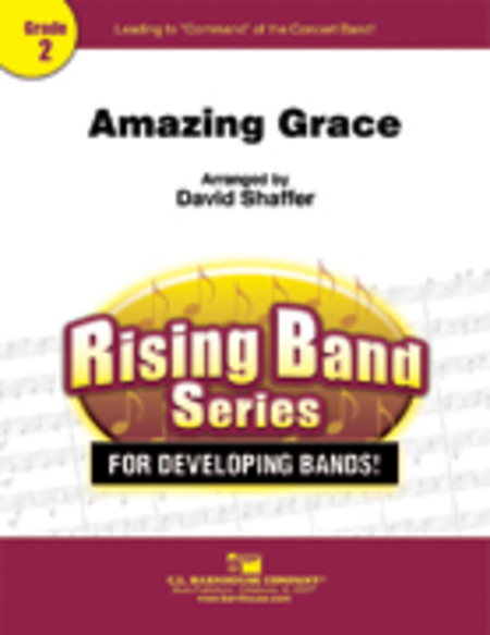 Amazing Grace (Full Set)