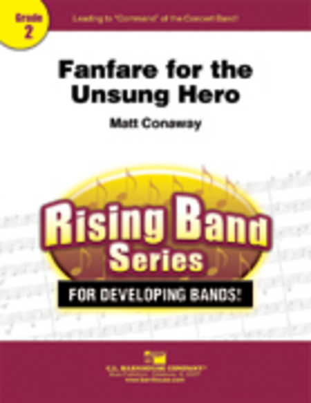 Fanare for the Unsung Hero (Full Set)