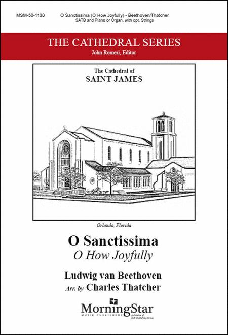 O Sanctissima/ O How Joyfully