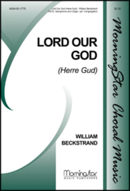 Lord Our God (Herre Gud)