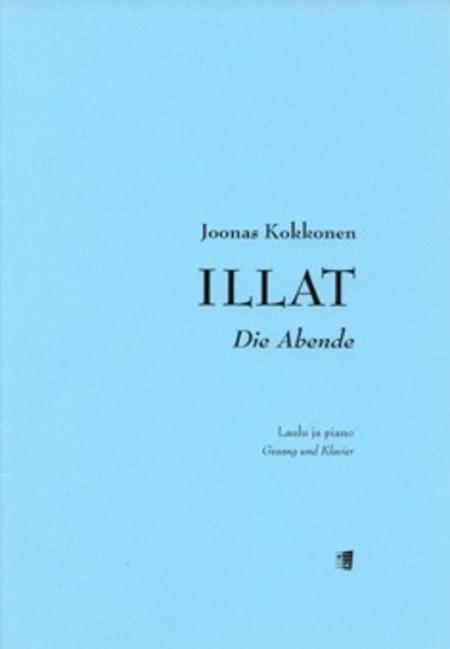 Illat / Die Abende